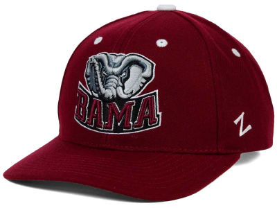 Alabama Crimson Tide Zephyr NCAA Competitor Hat