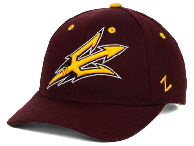 Arizona State Sun Devils Zephyr NCAA Competitor Hat