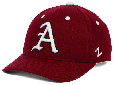 Arkansas Razorbacks Zephyr NCAA Competitor Hat