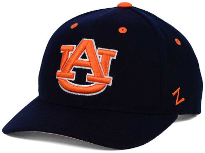 Auburn Tigers Zephyr NCAA Competitor Hat