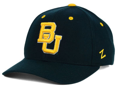 Baylor Bears Zephyr NCAA Competitor Hat