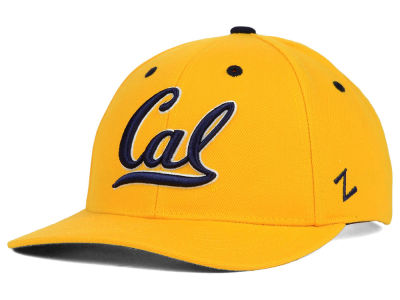 California Golden Bears Zephyr NCAA Competitor Hat