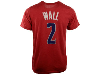 Washington Wizards John Wall NBA Triblend T-Shirt