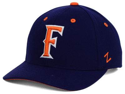 Cal State Fullerton Titans Zephyr NCAA Competitor Hat
