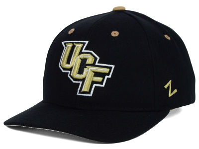University of Central Florida Knights Zephyr NCAA Competitor Hat