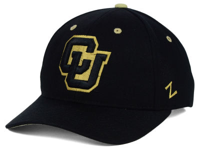 Colorado Buffaloes Zephyr NCAA Competitor Hat