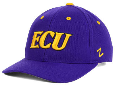 East Carolina Pirates Zephyr NCAA Competitor Hat