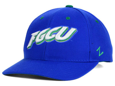 Florida Gulf Coast Eagles Zephyr NCAA Competitor Hat