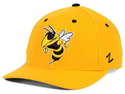 Georgia-Tech Zephyr NCAA Competitor Hat