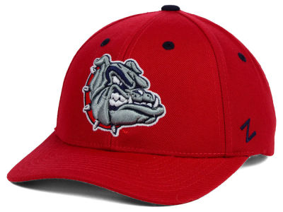 Gonzaga Bulldogs Zephyr NCAA Competitor Hat