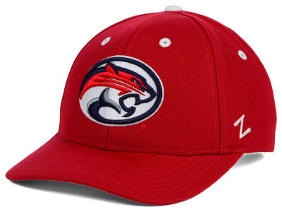 Houston Cougars Zephyr NCAA Competitor Hat