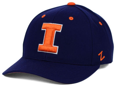 Illinois Fighting Illini Zephyr NCAA Competitor Hat