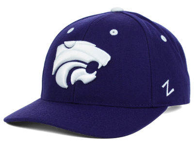 Kansas State Wildcats Zephyr NCAA Competitor Hat