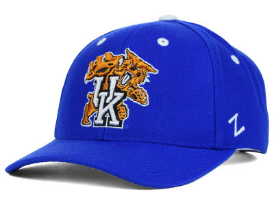 Kentucky Wildcats Zephyr NCAA Competitor Hat