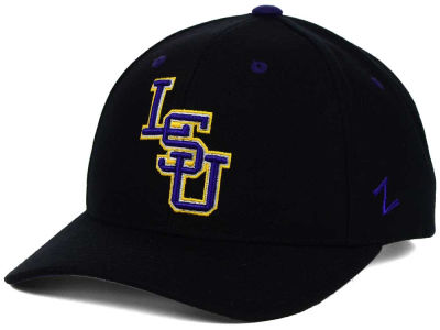 LSU Tigers Zephyr NCAA Competitor Hat