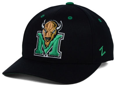 Marshall Thundering Herd Zephyr NCAA Competitor Hat