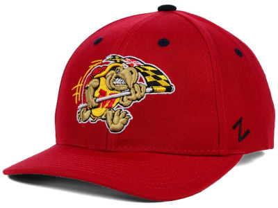Maryland Terrapins Zephyr NCAA Competitor Hat