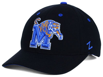 Memphis Tigers Zephyr NCAA Competitor Hat