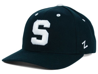 Michigan State Spartans Zephyr NCAA Competitor Hat