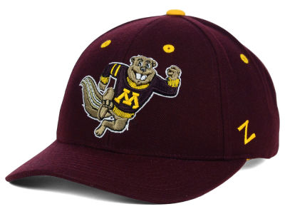 Minnesota Golden Gophers Zephyr NCAA Competitor Hat