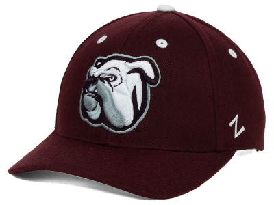 Mississippi State Bulldogs Zephyr NCAA Competitor Hat