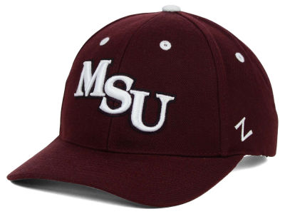 Missouri State Bears Zephyr NCAA Competitor Hat