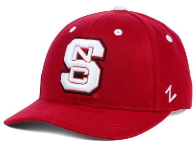 North Carolina State Wolfpack Zephyr NCAA Competitor Hat