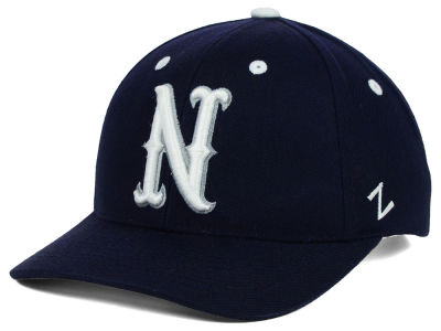 Nevada Wolf Pack Zephyr NCAA Competitor Hat