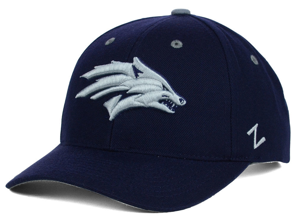 buy online 396ce a645c ... usa nevada wolf pack zephyr ncaa competitor hat 864d2 edd4c