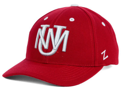 New Mexico Lobos Zephyr NCAA Competitor Hat