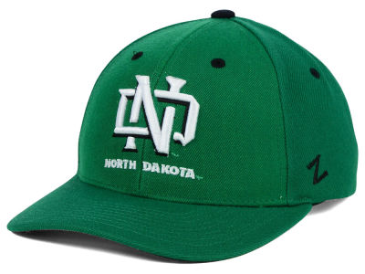 North Dakota Zephyr NCAA Competitor Hat