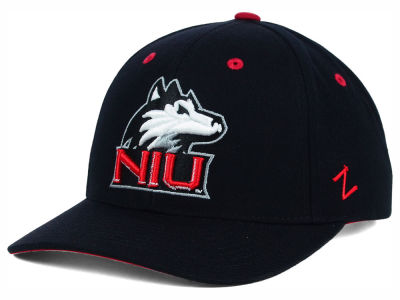 Northern Illinois Huskies Zephyr NCAA Competitor Hat