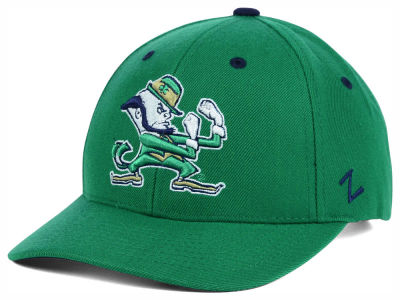 Notre Dame Fighting Irish Zephyr NCAA Competitor Hat