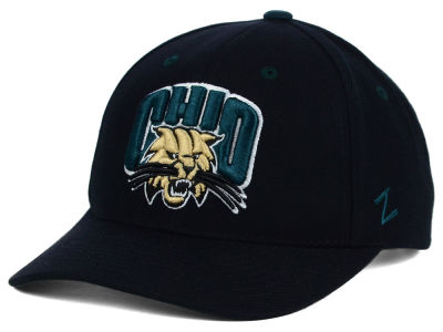Ohio Bobcats Zephyr NCAA Competitor Hat