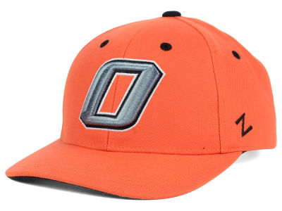 Oklahoma State Cowboys Zephyr NCAA Competitor Hat