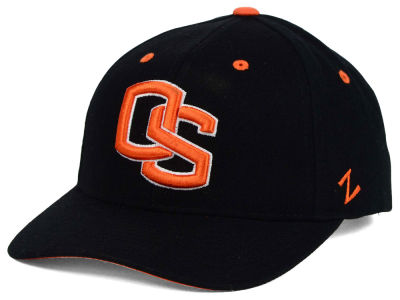 Oregon State Beavers Zephyr NCAA Competitor Hat