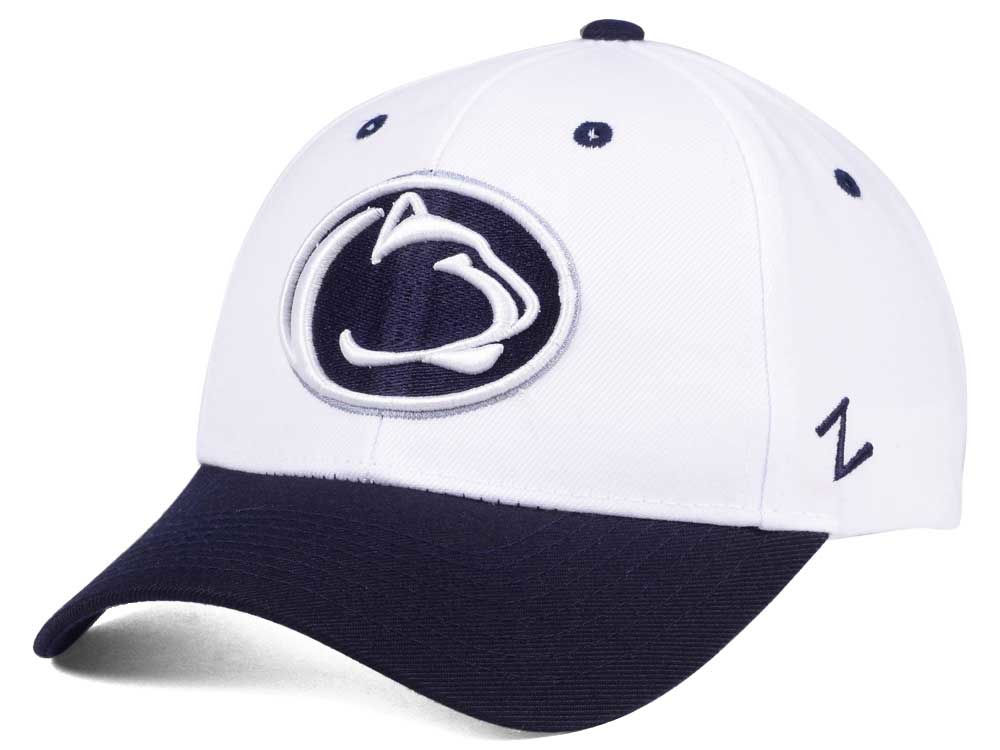 separation shoes c1365 f0ccb france penn state nittany lions zephyr ncaa competitor hat 44e17 97dd8