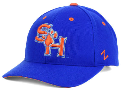 Sam Houston State Bearkats Zephyr NCAA Competitor Hat
