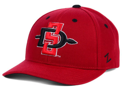 San Diego State Aztecs Zephyr NCAA Competitor Hat