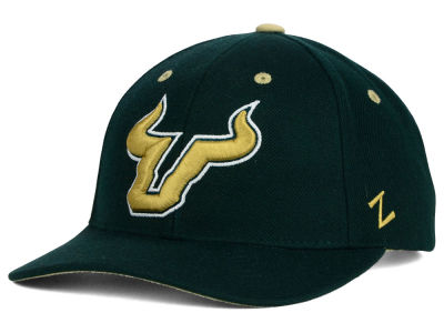 South Florida Bulls Zephyr NCAA Competitor Hat