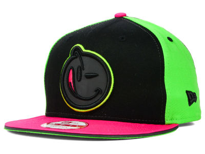 YUMS Yums Reflective 9FIFTY Snapback Cap