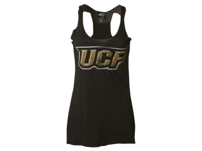 University of Central Florida Knights NCAA Women's Vintage Logo Tank