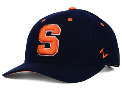 Syracuse Orange Zephyr NCAA Competitor Hat
