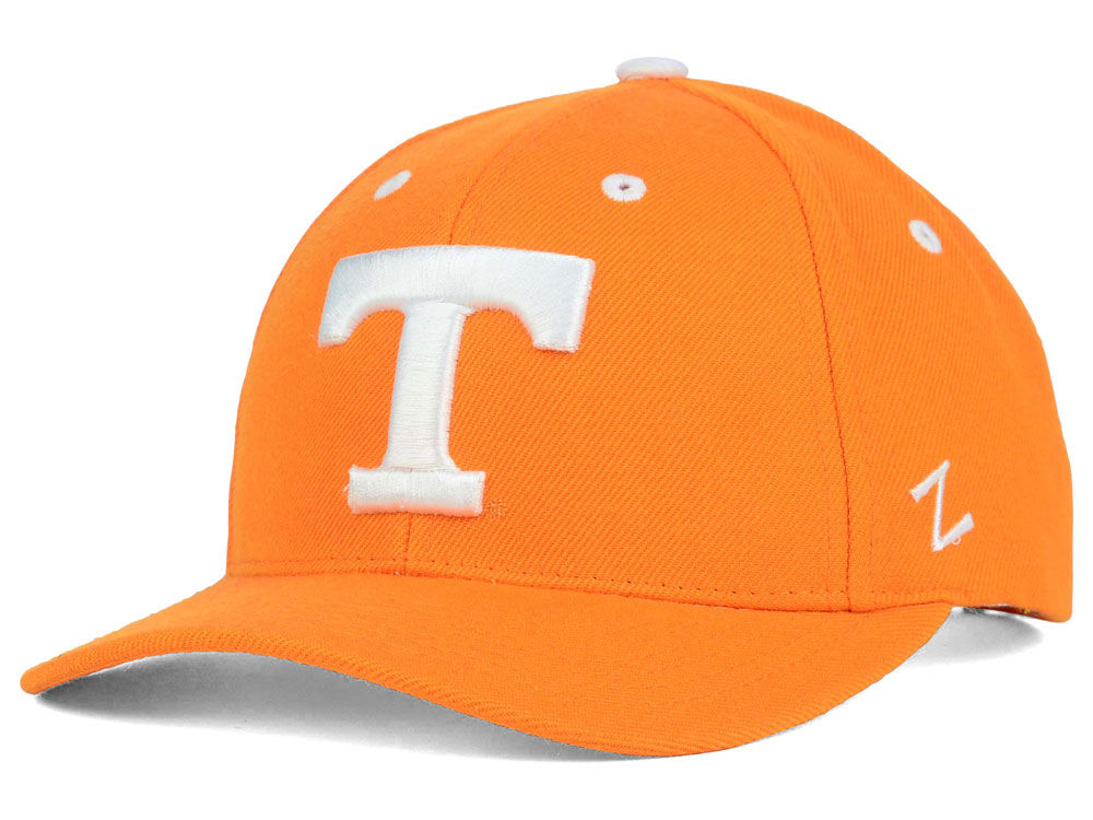 classic fit 4e7fa 677ad cheap tennessee volunteers zephyr ncaa competitor hat 48f5b d7970