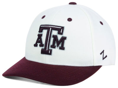 Texas A&M Aggies Zephyr NCAA Competitor Hat