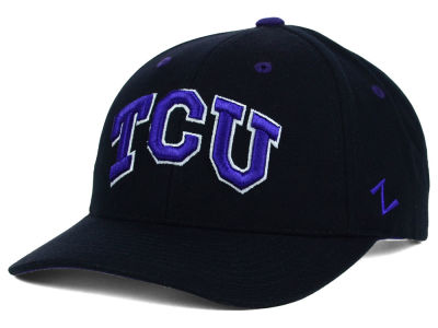 Texas Christian Horned Frogs Zephyr NCAA Competitor Hat