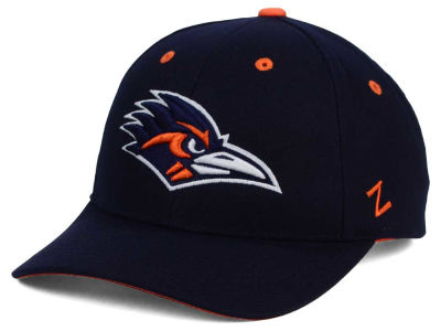 University of Texas San Antonio Roadrunners Zephyr NCAA Competitor Hat