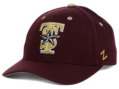 Texas State Bobcats Zephyr NCAA Competitor Hat