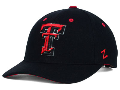 Texas Tech Red Raiders Zephyr NCAA Competitor Hat