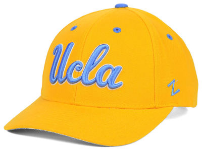 UCLA Bruins Zephyr NCAA Competitor Hat
